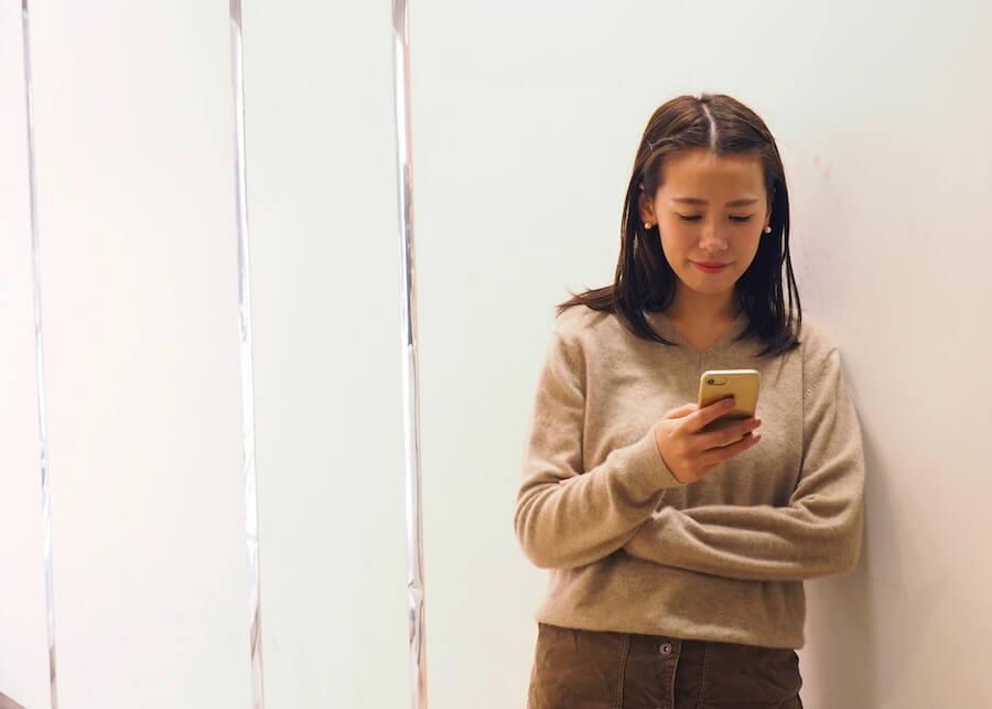 起業家のTwitter活用術を聞いてきたら、超勉強になった話 - ポジウィル金井芽衣さん取材