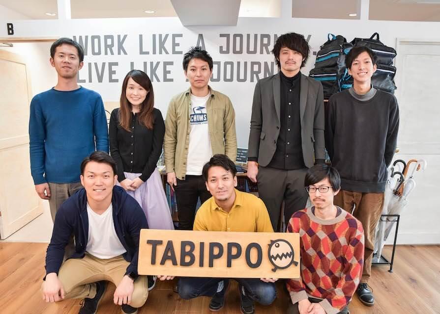 【TABIPPO オフィスレポ】 オフィスシェア&DIYで温かみのあるオフィスに!コスト削減もできる新しいオフィスのあり方