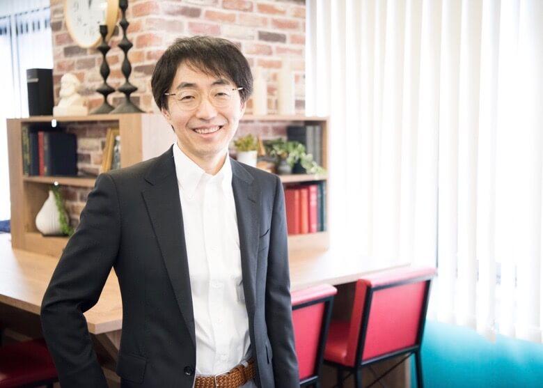 """「自分の成功体験を押し付けない」 吉田さんが理想とする """"運命共同体""""というエンジェルの在り方とは"""