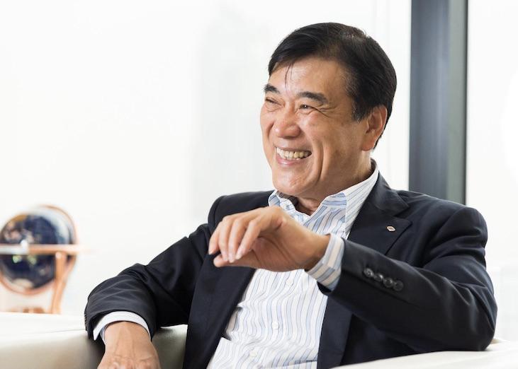 HIS創業者の経営塾が入門生を募集 世界で活躍できる次世代のリーダーを育成 澤田経営道場